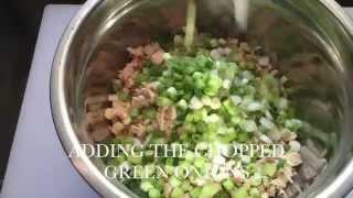 How To Make Chicken Kelaguen | Meal Prep
