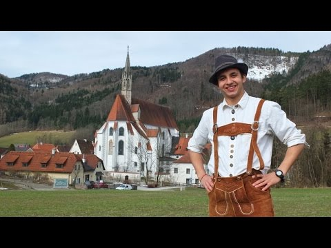 The Austrian Experience at Franciscan University