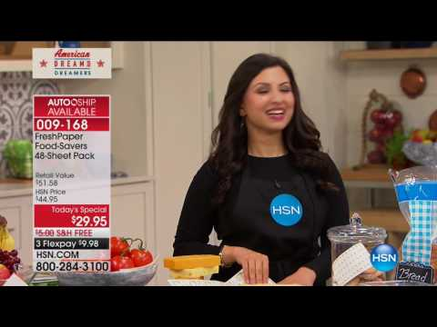 HSN | HSN Today: Kitchen Innovations 08.07.2017 - 08 AM