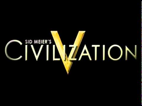 Civilization 5 OST - Elizabeth War - England - I Vow to Thee,My Country