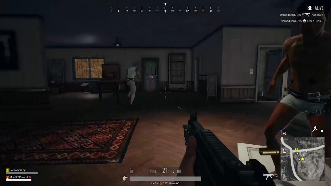 Bedroom Kill - YouTube