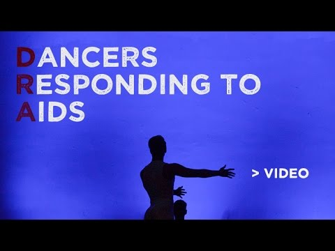 Dancers Responding to AIDS | May 6, 2016