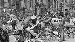 Vor 50 Jahren: Als ein Tornado über Pforzheim wütete | Landesschau Baden-Württemberg