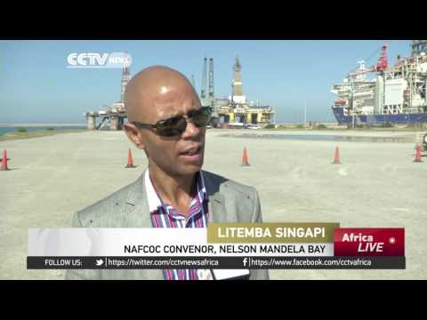 Investments pouring into the port of Ngqura in South Africa to boost development