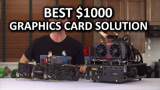 $1000 SLI Gaming Showdown - 3 GTX 970s vs 2 GTX 980s