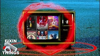 How to Stream Movies and Television FOR FREE