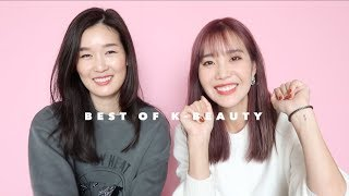 🏆BEST OF K-BEAUTY™: Budget Friendly Korean Skincare under $25!