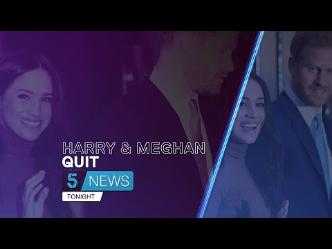 """the-queen-is-""""supportive""""-of-harry-and-meghan's-choice-to-quit-british-royal-family- -5-news"""