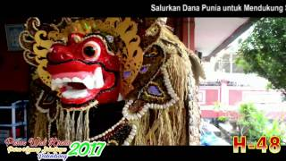Video H-48 Karya Agung Panca Wali Krama Pura Agung Sriwijaya Palembang Tahun 2017 download MP3, 3GP, MP4, WEBM, AVI, FLV Juni 2018