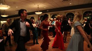 First Annual DWTS to Benefit Adam's House; Birchwoods at Oak Lane 2019