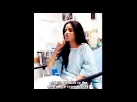 Watpadd~TWINS~Camila in hospital