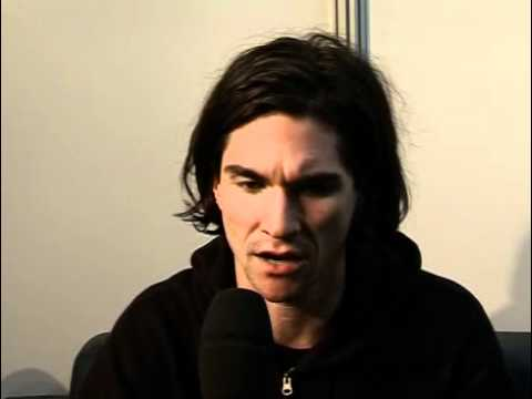 The Dresden Dolls interview - Brian Viglione about quitting the band 2008 (part 1)