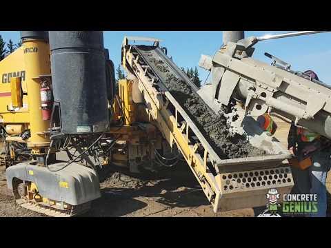Concrete Genius - Short video compilation of concrete projects