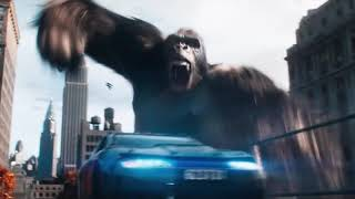 King Kong 2018 Discussion