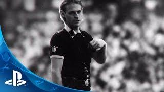 """Wolfenstein: The New Order -- """"Nowhere to Run"""" Gameplay Trailer"""