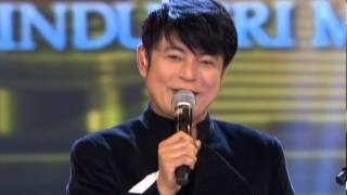 Anugerah Industri Muzik Ke-19 [Episod Penuh]