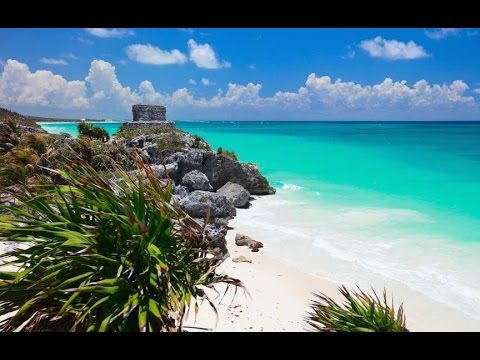 Top 10 places and sights in Mexico - Attractions. Travel