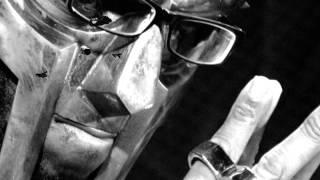 MF Doom-Thats that (instrumental)