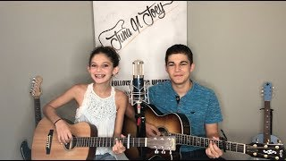 Tequila - Dan + Shay  Junanjoey Cover