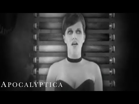 Apocalyptica - 'How Far' (Official Video)