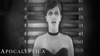 Скачать Apocalyptica How Far Official Video