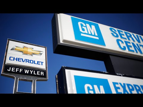 GM 1Q Earnings Are 'Solid' and 'on Plan' Says CFO Stevens