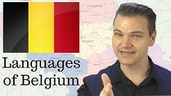 Languages of Belgium