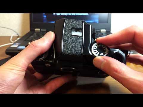 Nikon F2 Photomic A Black