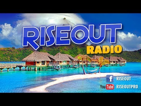 RISEOUT Live Radio - Chillout Electronic - House Music 24/7