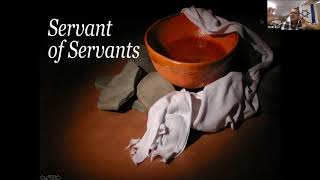 Servant of Servants