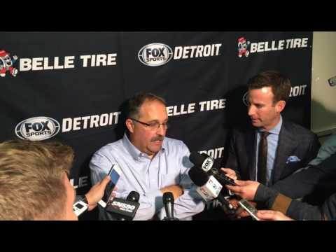 SVG reacts to Pistons' loss at Toronto: 'We played poorly, clearly'