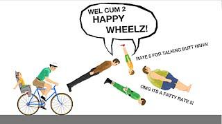 【実況】 芸術は爆発だ(物理) part7 【HAPPY WHEELS】 thumbnail