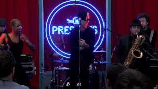 youtube presents fitz and the tantrums