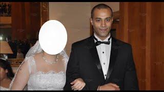 لن تصدق من هى زوجه علاء الشربينى وهى فنانه مشهوره