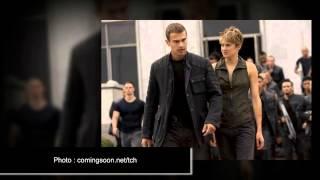 Poster Eksklusif The Divergent Series Insurgent Ada Di Sini