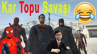 Video Şimşek Mcqueen ve Örümcek Adam, Afacan Süper Kahramanlar Kar Topu Oynuyor, Karda Araba Yarışı download MP3, 3GP, MP4, WEBM, AVI, FLV November 2017