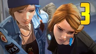 Life is Strange: Before the Storm - FULL Episode 3 'Hell Is Empty' Gameplay Walkthrough