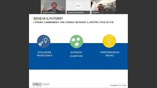 Megatrend: Il futuro in un investimento