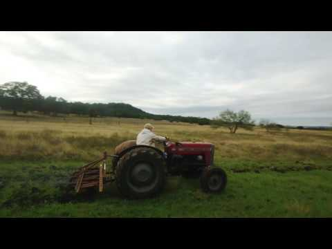 Granger Smith - Tractor (Music Video)