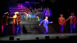 "Leonard Crofoot in ""Yankee Doodle Dandy"""