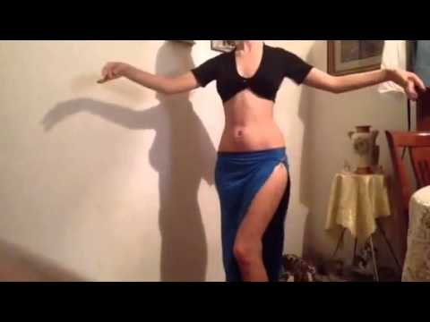 Belly Dance~Darbuka~Yasar Akpence Last Harem~ Oryantal dans