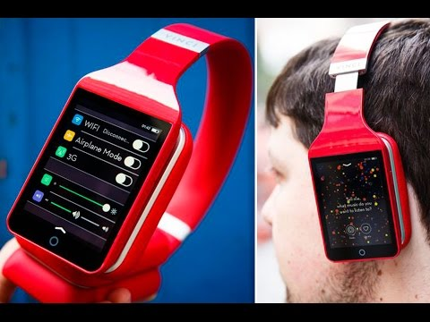 Top 5 New Tech Gadgets That Will Blow your Mind in 2017 #29