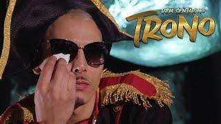 MC ZUKA - VEM SENTAR NO TRONO (Prod.Mr.Marley)