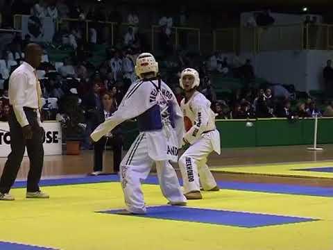 Best of Taekwondo Open de Toulouse 2005 Old School Dragons Team Montpellier