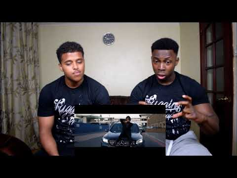 DigDat - Tactics [Music Video] | GRM Daily - REACTION