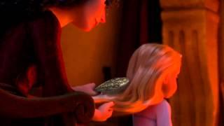 塔の上のラプンツェル Young Rapunzel: 諸星すみれ Moroboshi Sumire Mo...