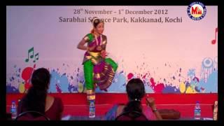 Bharathanatyam CBSE Girls 64 - Amma Anandadayini