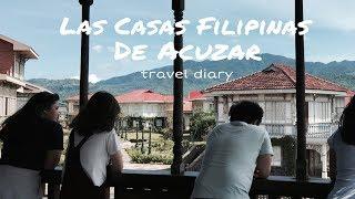 Las Casas Filipinas De Acuzar   Clarisa Pernia