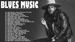 Relaxing Blues Music   Greatest Blues Rock Songs Of All Time   Best Blues Rock Songs Playlist