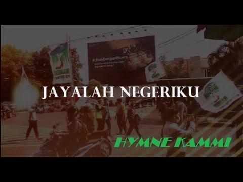 Hymne KAMMI+Lirik (Cover) dok. Kammi Jember